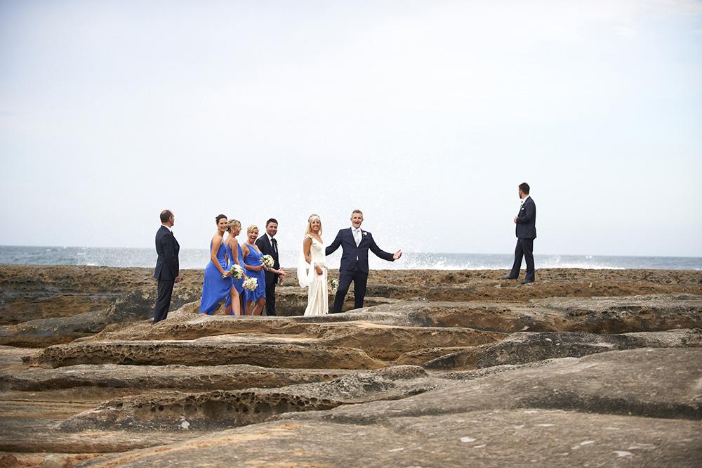 Vanessa & Paul's wedding photography